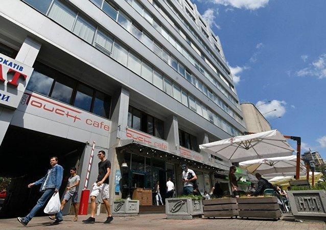德國外交部:對「俄新社烏克蘭」網站負責人情況表示擔憂