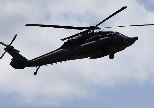 美國直升機