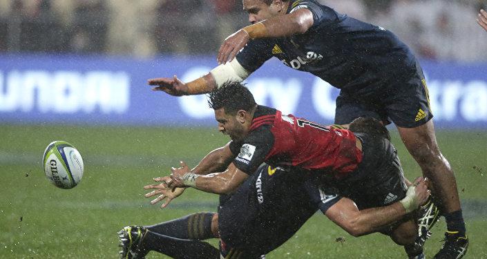 新西兰:用橄榄球代替中国投资