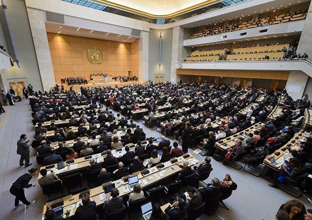 美國積極支持台灣參加世衛大會,局勢將發生變化?