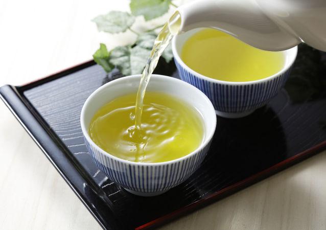 专家将绿茶变成强大抗癌药