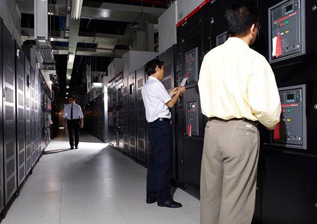报告:中国或取代美国在技术创新领域领先地位