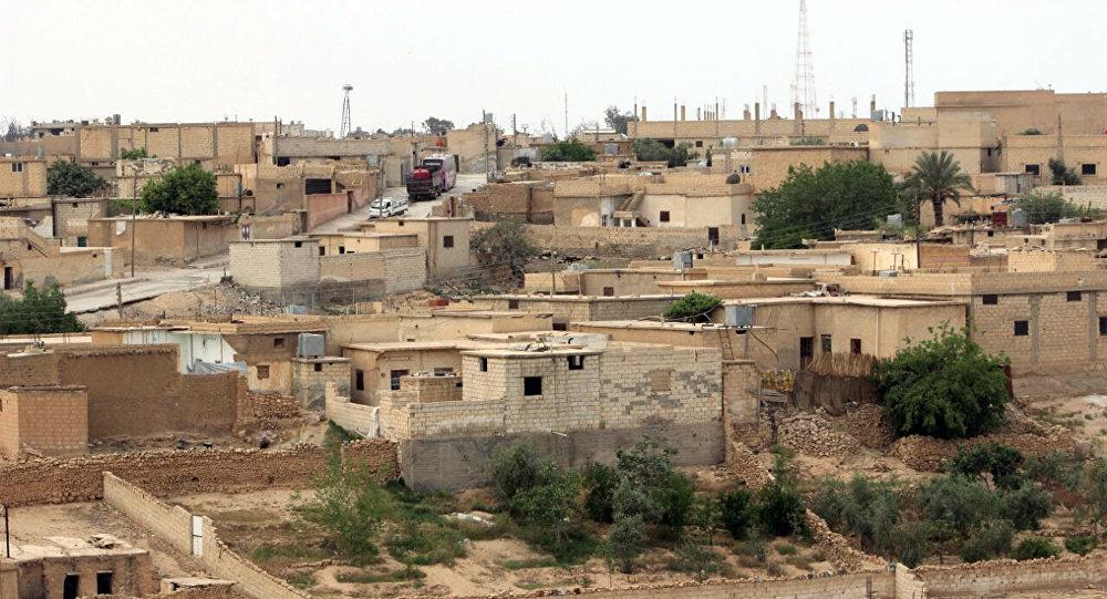 俄羅斯一天內在敘境內發現32起破壞停火制度事件