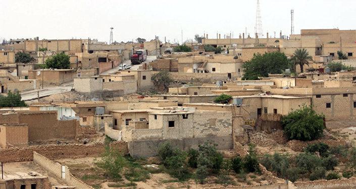 專家:恐怖分子離間溫和反對派以破壞敘利亞和平