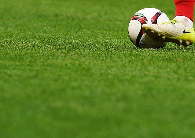 中国律师将参加在莫斯科举行的足球友谊赛