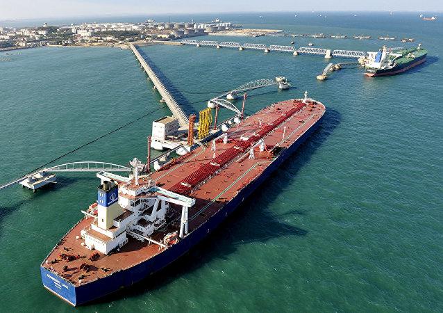 中国商务部:愿着重推动自南亚各国的进口