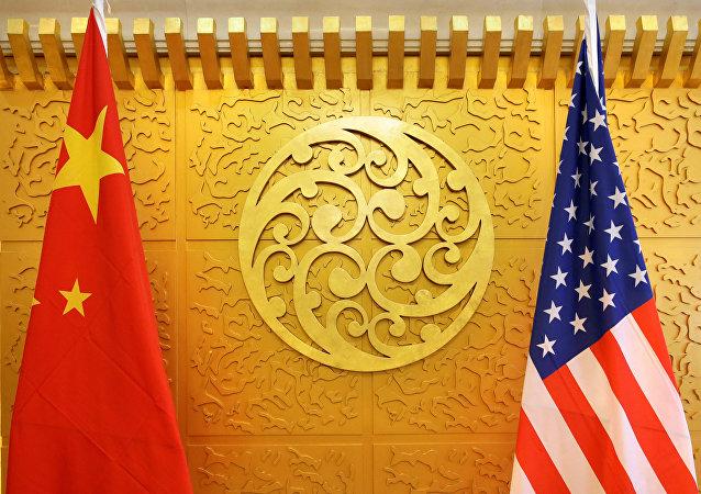 媒体:美中或于3月27日达成取消制裁和关税的协议