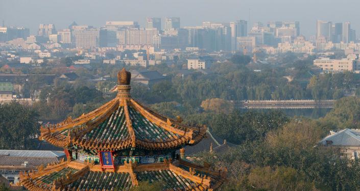 北京市長:北京市將採取更加有力措施防控金融風險