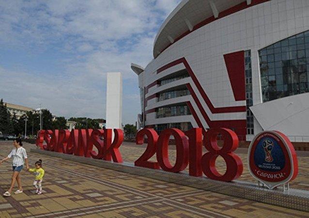 俄酒店因世界杯前夕抬价遭罚款逾900万卢布
