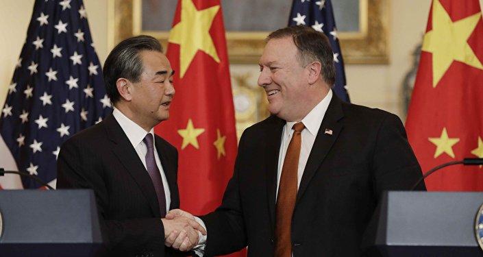 專家:中國不會因美方施壓改變南海立場