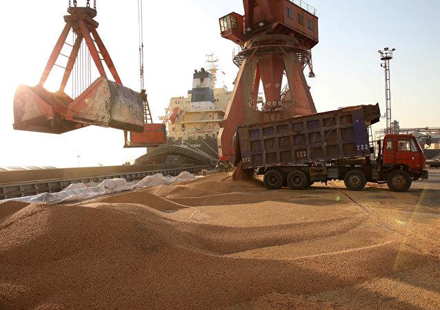 中美貿易戰將改變農產品市場