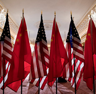 专家:华盛顿将因中美贸易冷战失去更多