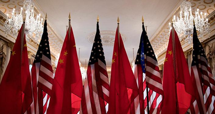 中国外交部证实收到美方关于举行新一轮贸易磋商的邀请