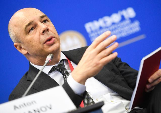俄罗斯副总理揭示苏联解体原因
