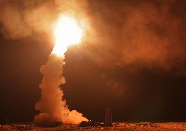 美媒曝俄成功測試S-500防空系統