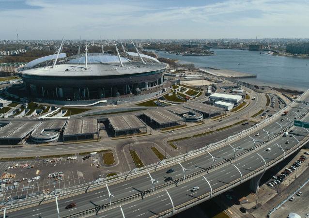 俄聖彼得堡政府提議申辦奧運會
