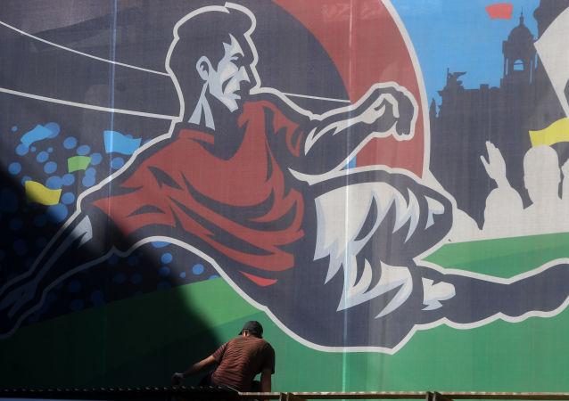 世界杯舉辦城市巡禮之聖彼得堡