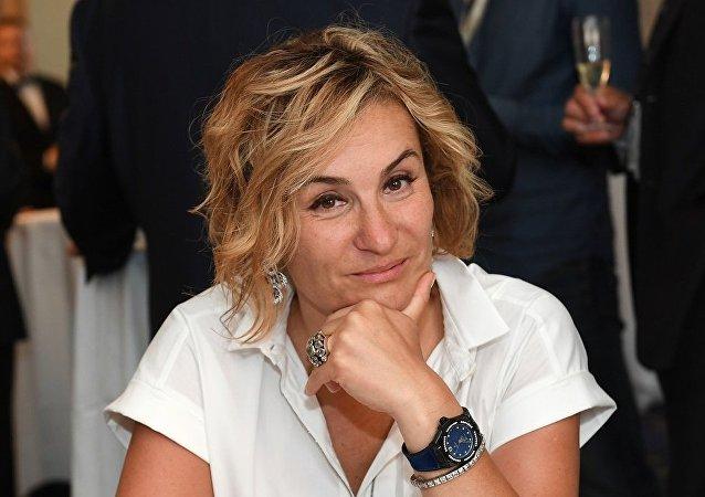 尤利安娜·斯拉謝娃