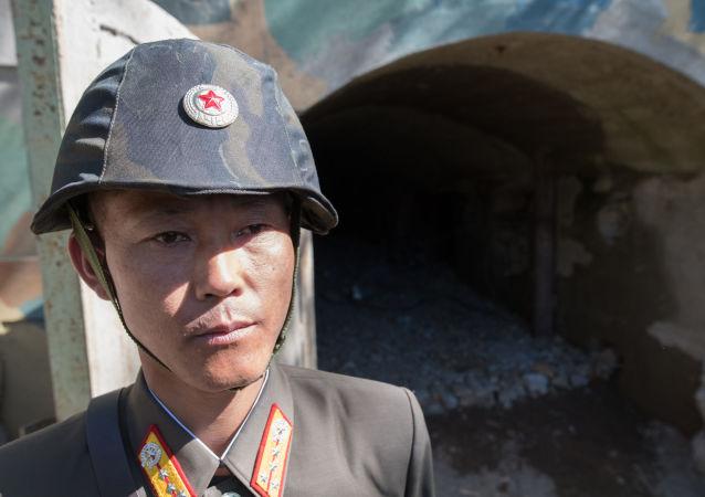 媒體:衛星圖像顯示朝鮮在改善寧邊原子能研究中心基礎設施