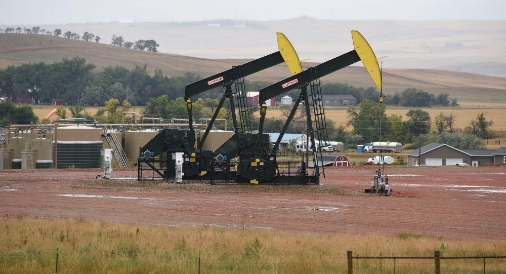 美國地質勘探局評估鷹灘頁岩油氣儲備