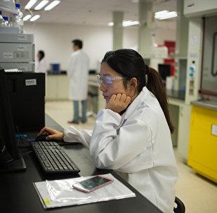 科技日报:中国首次制备出超高纯稀土改性氧化铝