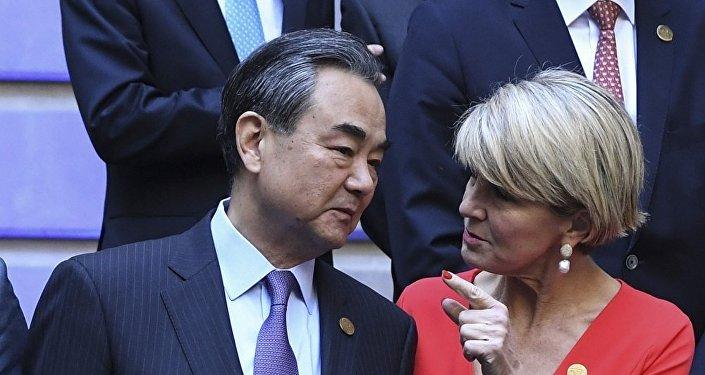 中国警告澳大利亚:政治短视可能造成经济后果