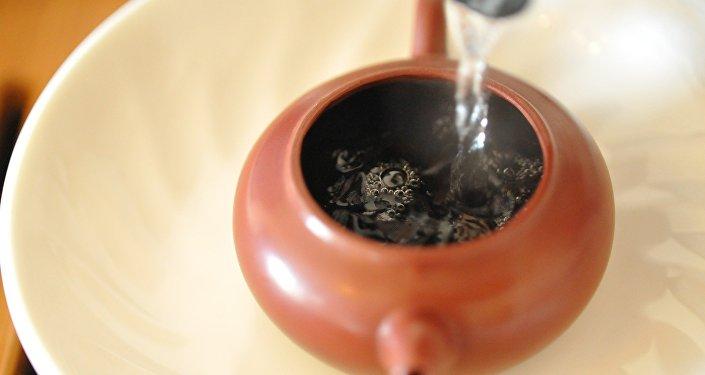科学家:茶不利于减肥