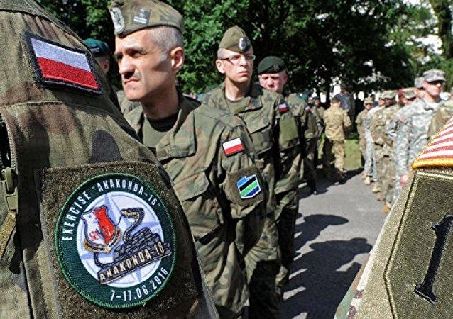 克宫:美国在波兰建立基地必将招致俄方反击