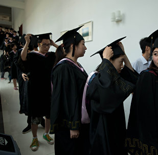 深圳俄中聯合大學深受中國考生歡迎