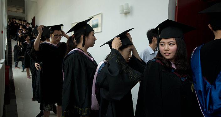 中国取消不公平的高考加分