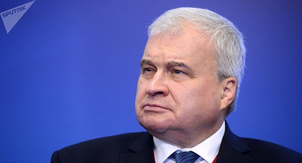 俄駐華大使:俄羅斯對華出口大豆前景廣闊