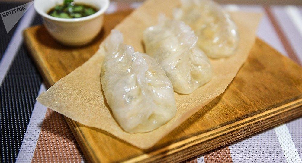 《麴须面屋》酒吧菜品