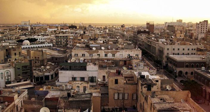 利比亚危机有关各方商定于12月10日举行选举