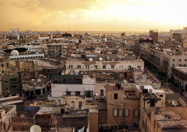 利比亚首都可能因军事冲突而没有燃料