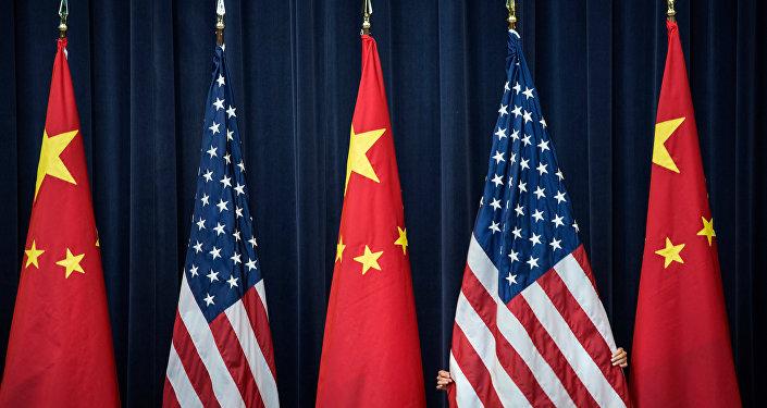 中國財政部稱中國將對659種美國商品加徵25%價值達500億美元的進口關稅