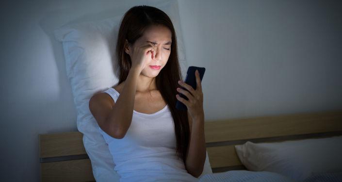 睡眠不足的新危險被發現