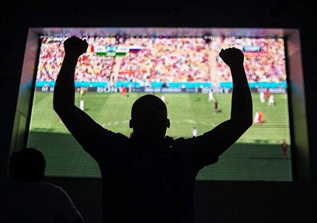 優酷獲2018年俄羅斯世界杯賽事直播權