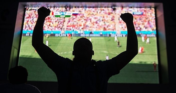 俄国家杜马建议允许公务员在世界杯俄罗斯队比赛日提前下班