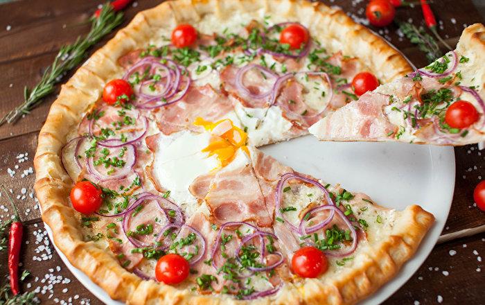 Peperoncino披薩