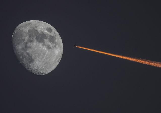 專家:俄月球基地應成為國際項目的一部分