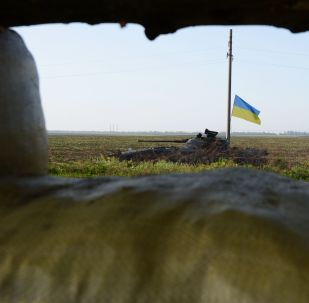 頓涅茨克人民共和國: 烏強力人員向歐安組織特別監察團和該國緊急情況部車輛開火射擊