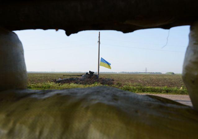 顿涅茨克人民共和国: 乌强力人员向欧安组织特别监察团和该国紧急情况部车辆开火射击