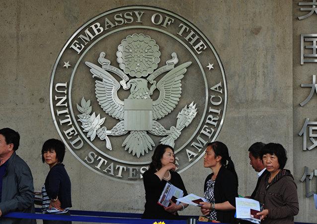 中國外交部:中國對美方有關留學生簽證問題的澄清表示歡迎