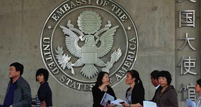 中国外交部:中国对美方有关留学生签证问题的澄清表示欢迎