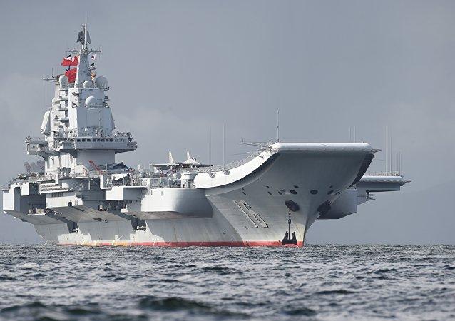 五角大楼更名太平洋舰队司令部,中国军演回应