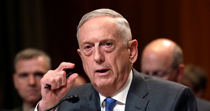 美國國防部長出訪北京能否獲得成功?