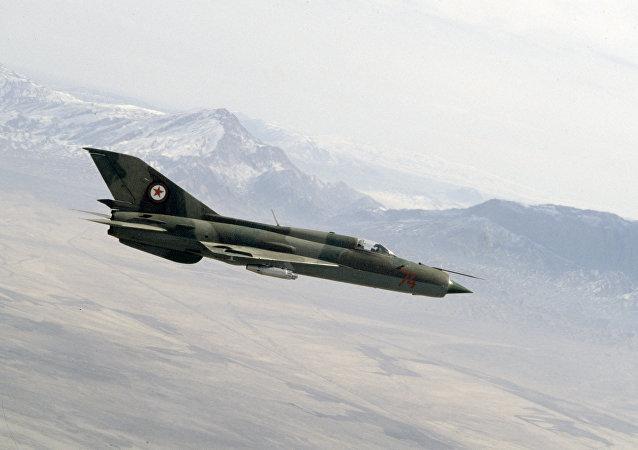 俄空降兵协会:上世纪80年代一名在阿富汗被击落的苏联飞行员仍在世