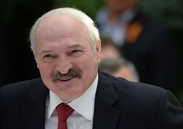 白俄羅斯總統向習近平致電 祝賀新春