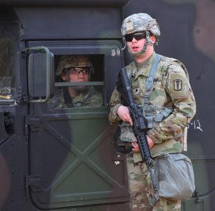 韓國同意將所承擔的維持駐韓美軍費用提高8.2%