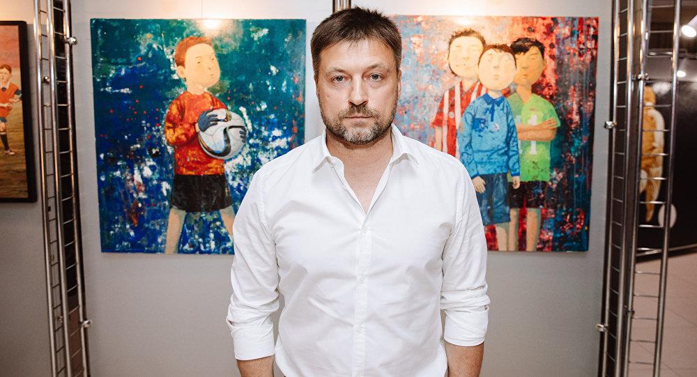 伊戈尔·科尔涅耶夫